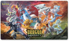 Dragon Majesty Super Premium Collection Playmat
