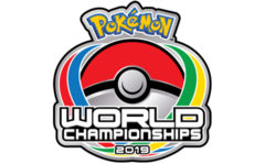 Pokemon 2019 World Championships Decks Display