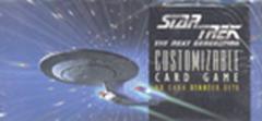 Star Trek CCG Premiere Unlimited Card Starter Deck Box