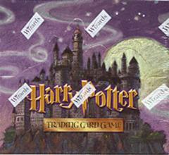Harry Potter Base Set Booster Box