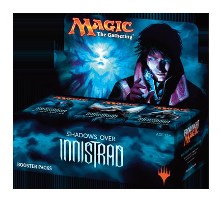MTG Shadows Over Innistrad Booster Box (English)
