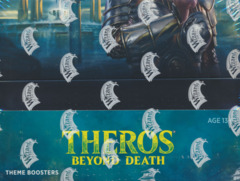 MTG Theros Beyond Death Theme Booster Display Box