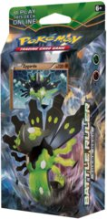 Pokemon XY Fates Collide Theme Deck - Zygarde -