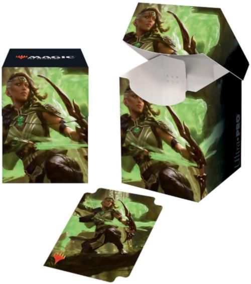 IT Magic The Gathering Vivien - Planeswalker Deck Core Set 2020 Fant/àsia Pen!