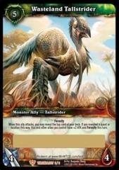 Wasteland Tallstrider Loot Card