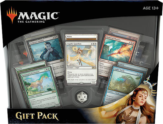 MTG Magic 2018 Gift Pack