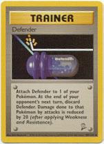 Defender 109/130 Uncommon