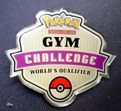 Pokemon TCG Gym Challenge World's Qualifier