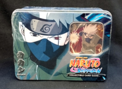 Naruto CCG The Guardian of the Village