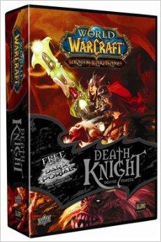 Dwarf Paladin DECK BOX CARD BOX FOR WoW World of Warcraft or MTG cards