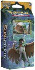 Pokemon Sun & Moon SM1 Theme Deck: