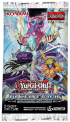 Yu-Gi-Oh Duelist Pack: Dimensional Guardians Booster Pack