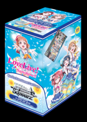 Love Live! Sunshine!! Booster Box
