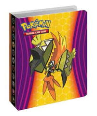 Pokemon Sun & Moon SM2 Guardians Rising Mini Collector's Album