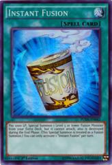 Instant Fusion - FUEN-EN042 - Super Rare - 1st Edition