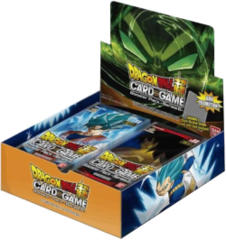 Dragon Ball Super Card Game DBS-B06