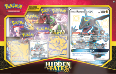 Pokemon Hidden Fates Premium Powers Collection