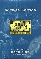 Special Edition Dark Side Starter Deck