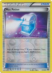 Max Potion - 94/98 - Uncommon - Reverse Holo