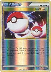 Dual Ball - 78/95 - Uncommon - Reverse Holo