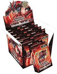 Yu-Gi-Oh Raging Tempest Special Edition Display Box