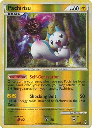 Image result for holo rare pokemon card