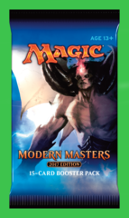 MTG 2017 Modern Masters Booster Pack
