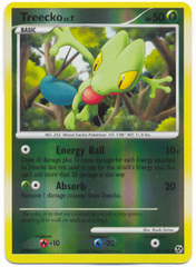 Treecko - 90/106 - Common - Reverse Holo