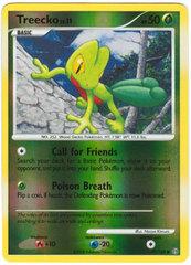 Treecko - 79/100 - Common - Reverse Holo