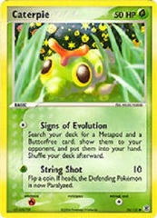 Caterpie - 56/112 - Common - Reverse Holo