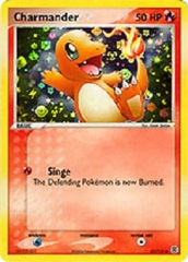 Charmander - 57/112 - Common - Reverse Holo