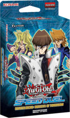 Yu-Gi-Oh Speed Duel Starter Deck: Duelists of Tomorrow