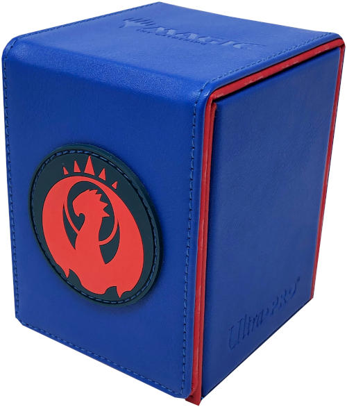 Official Pokémon Organized play Noble Victories Deckbox For Card Game