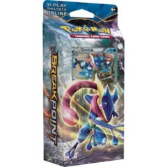 Pokemon XY9 BREAKpoint Theme Deck: