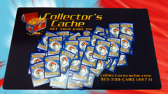 100 Assorted Pokemon Cards With 6 Foils Bulk Lot