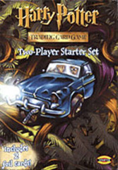 Harry Potter Chamber of Secrets Two-Player Starter Set