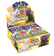 Yu-Gi-Oh Star Pack Battle Royal Booster Box