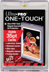 Ultra Pro 35PT UV One Touch Magnetic Holder