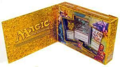 MTG From the Vault: Legends