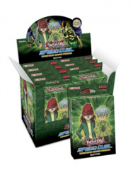 Yu-Gi-Oh Speed Duel Starter Deck: Ultimate Predators Display Box