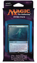 MTG Eldritch Moon Intro Pack: