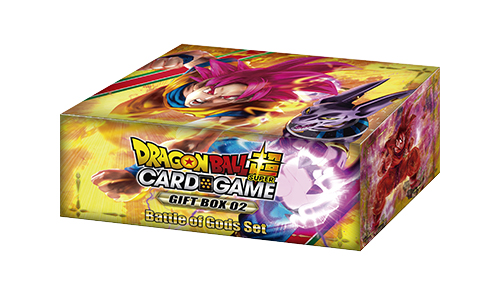 Dragon Ball Super Card Game DB-953-II