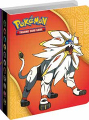 Pokemon Sun & Moon SM1 Mini Collector's Album