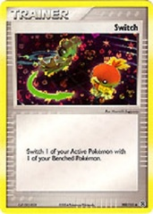 Switch - 102/112 - Common - Reverse Holo