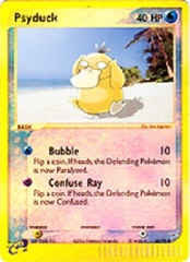 Psyduck - 44/95 - Common - Reverse Holo