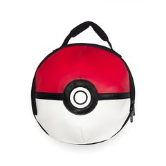 Pokemon Pokeball Dome Lunchbox
