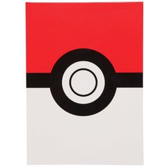 Pokemon Pokeball Journal