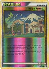 Indigo Plateau - 86/102 - Uncommon - Reverse Holo