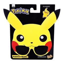 Pikachu Sun-Staches Sunglasses