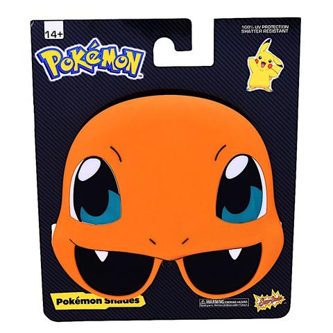 Charmander Sun-Staches Sunglasses